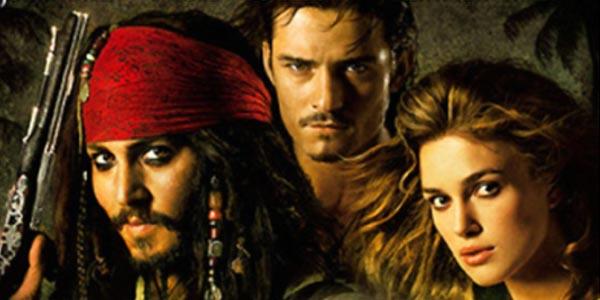 Pirati dei Caraibi La maledizione del forziere fantasma film
