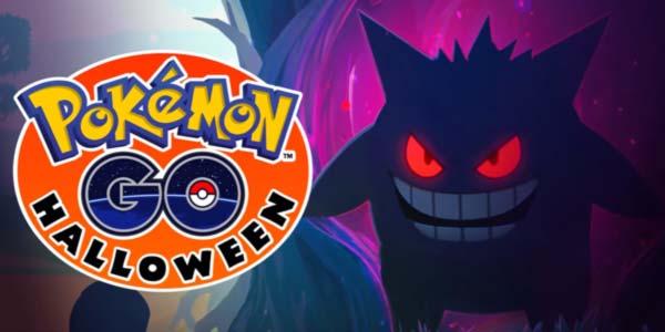 Pokémon GO Halloween 2016 info