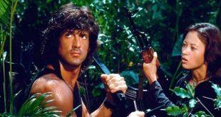 Rambo 2 La vendetta film stasera in tv trama
