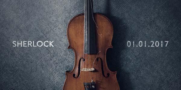 Sherlock data uscita episodio 4x01