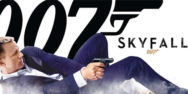 007 Skyfall, film stasera in tv su Rai 2: trama
