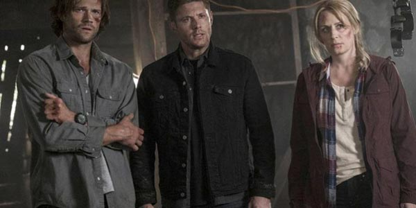 Supernatural episodio 12×03 trama e promo