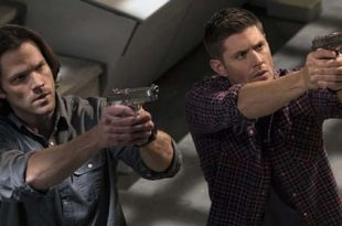 Supernatural trama episodio 12×04