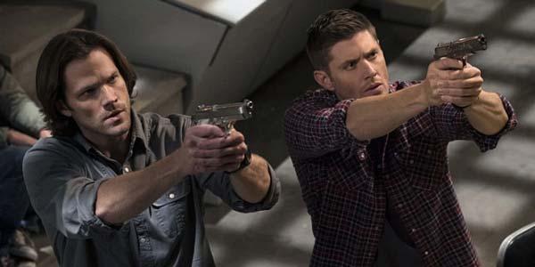 Supernatural trama episodio 12×04
