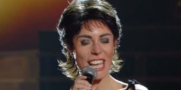 Tale e Quale Show Bianca Atzei imita Giorgia