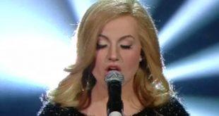Tale e Quale Show Deborah Iurato imita Adele