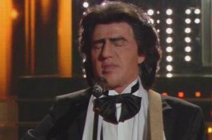 Tale e Quale Show Tullio Solenghi imita Toto Cotugno
