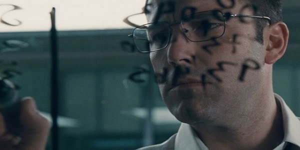 The Accountant film al cinema