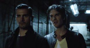 The Vampire Diaries trama episodio 8x01