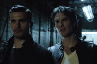 The Vampire Diaries trama episodio 8x01