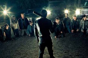 The Walking Dead 7 chi muore ucciso da Negan
