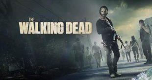 The Walking Dead 7 dove vedere diretta e replica