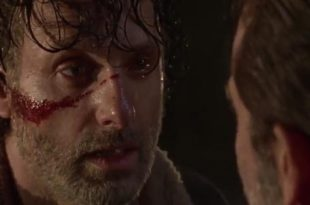 The Walking Dead 7x01 trama spoiler