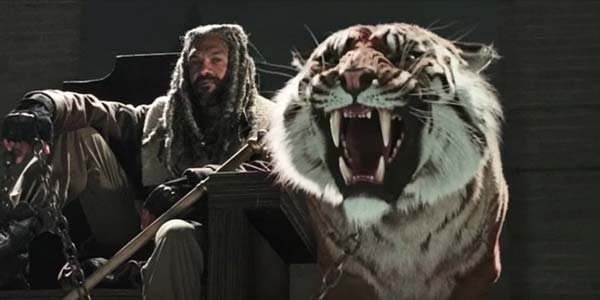 The Walking Dead trama episodio 7×02