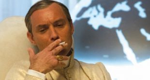 The Young Pope trama anticipazioni