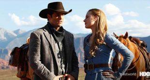 Westworld trama e promo episodio 1x02