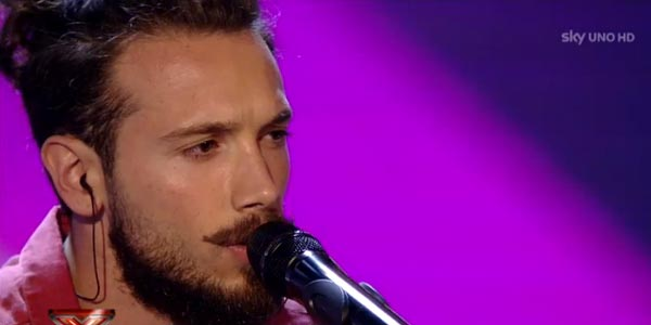 X Factor 10 Bootcamp: Giovanni Diana passa il turno – video