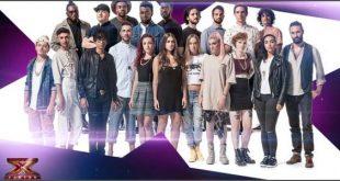 X Factor 10 Live Show eliminato e esibizioni prima puntata