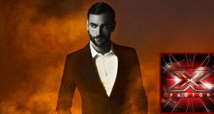 X Factor 10 Marco Mengoni video