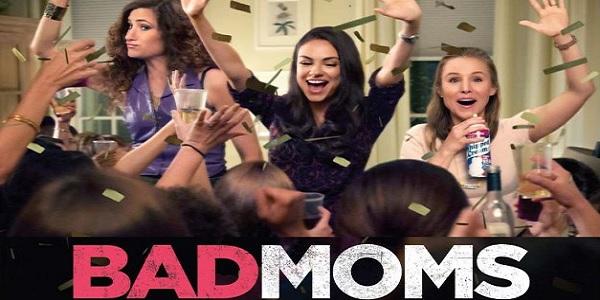 bad moms mamma molto cattive trama