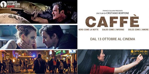 caffe film al cinema trama e recensione