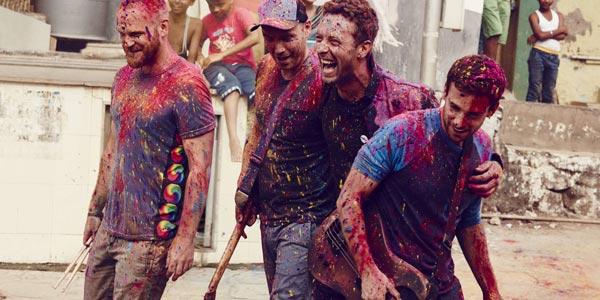 Coldplay in concerto allo stadio San Siro di Milano nel 2017 – biglietti