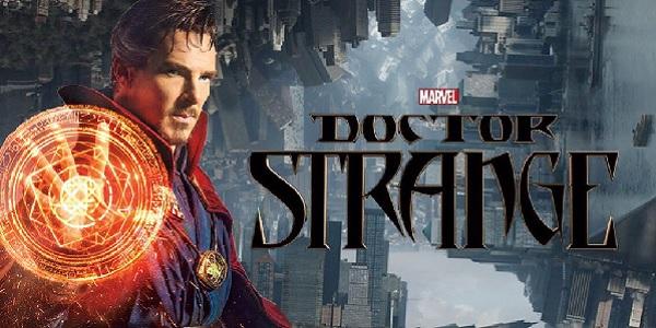 doctor strange trama e recensione