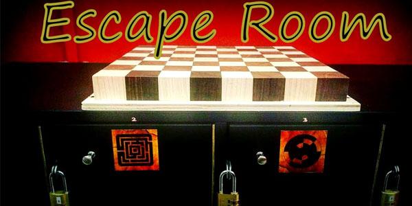escape room a cesena