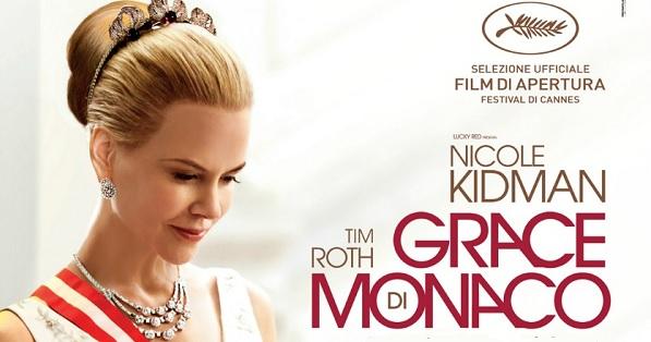 Grace di Monaco, film stasera in tv su Rai 1: trama