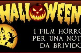 halloween film horror da vedere