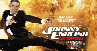 johnny english la rinascita film stasera in tv trama
