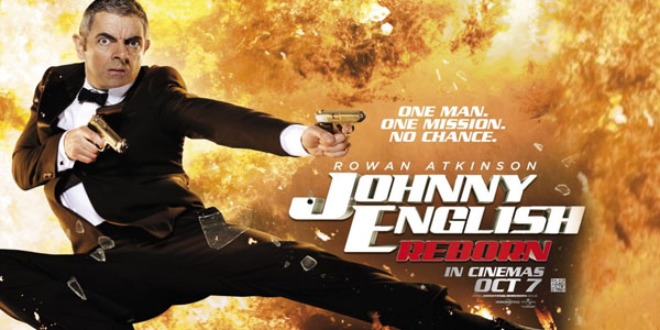 johnny english la rinascita film stasera in tv trama