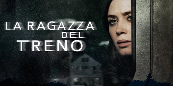 La ragazza del treno: trama e recensione del nuovo film con Emily Blunt