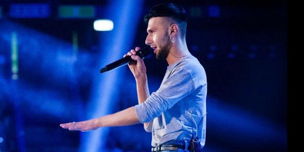 X Factor 10 Bootcamp: Marco Ferreri emoziona tutti e passa il turno – video