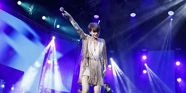 Alessandra Amoroso: raddoppia il concerto evento all'Arena di Verona, biglietti nuova data