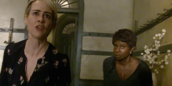 American Horror Story Roanoke trama episodio 6×09