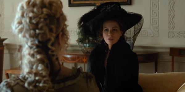 Amore e inganni: Jane Austen torna al cinema – trama e recensione