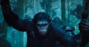 Apes Revolution Il pianeta delle scimmie trama