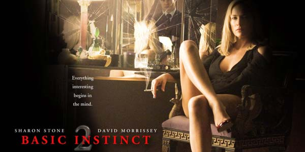 Basic Instinct 2, film stasera in tv su Canale 5: trama