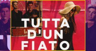 Benji & Fede trama nuovo libro Tutta d'un fiato - L'amore infinito
