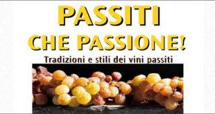 Bertinoro Passiti che passione 26 27 novembre 2016 programma