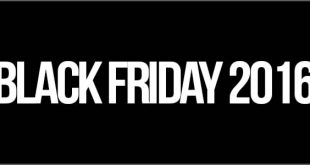 Black Friday sconti offerte album film libri idee regalo