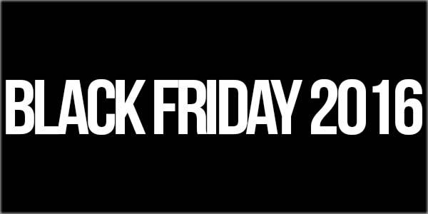 Black Friday: sconti e offerte incredibili su album, film, libri e idee regalo