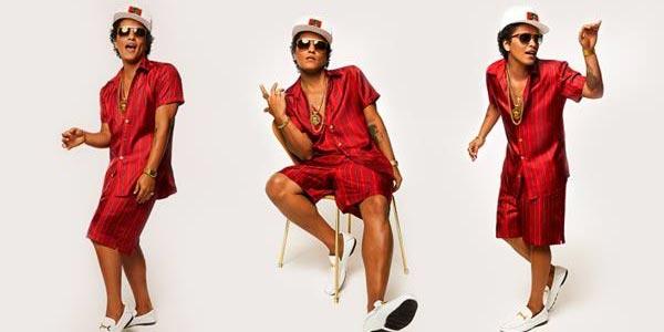 Bruno Mars concerti 2017 biglietti