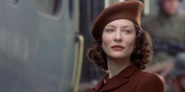 Charlotte Gray film stasera in tv trama