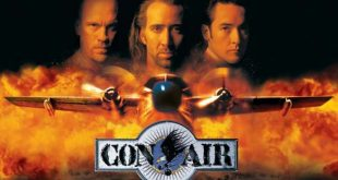 Con Air film stasera in tv trama