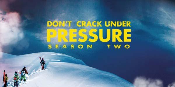 Don't Crack Under Pressure Season Two trama e recensione