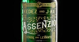 Fedez J-Ax Stash Levante Assenzio video testo
