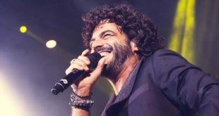 Francesco Renga concerti 2017 biglietti