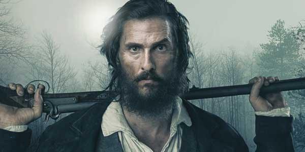 Free State of Jones: trama e recensione del nuovo film con Matthew McConaughey